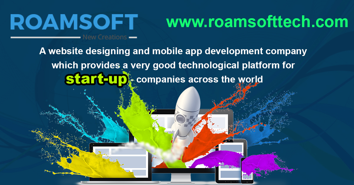 Roamsoft Technologies – Mission and Vission