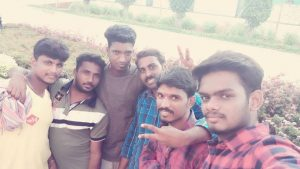 Trip To Ramnad